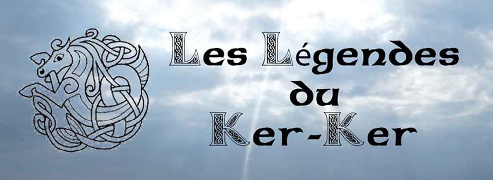 Les Légendes du Ker-Ker