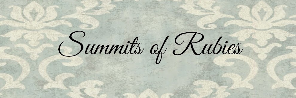 Summits of Rubies