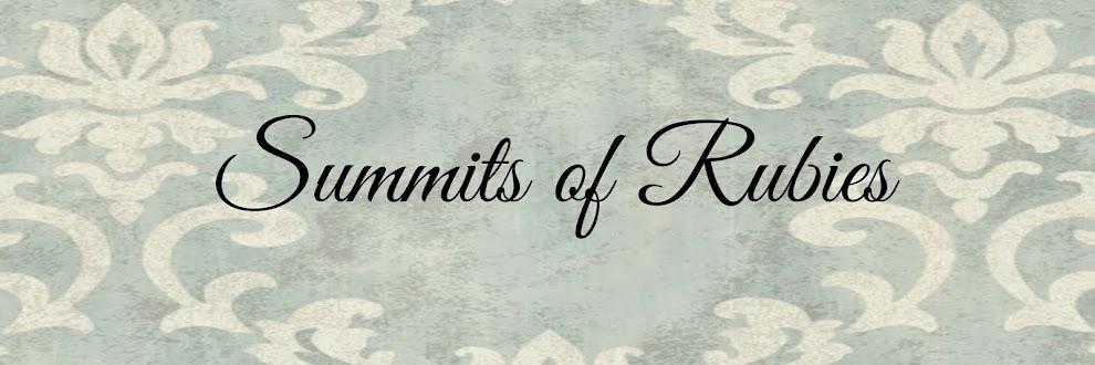 Summits of Rubies