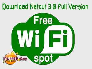 Download NetCut 3 Full Version Terbaru