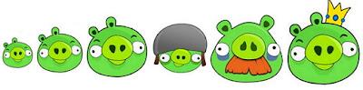 Fakta Unik Tentang Game Angry Birds
