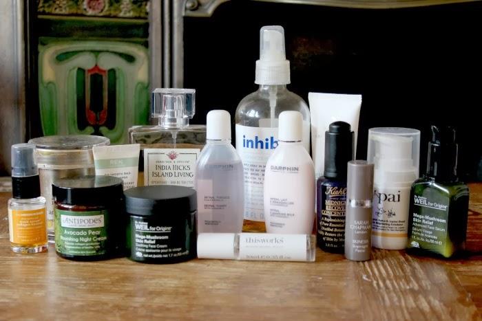 2013 Favourites Part 2: Skincare