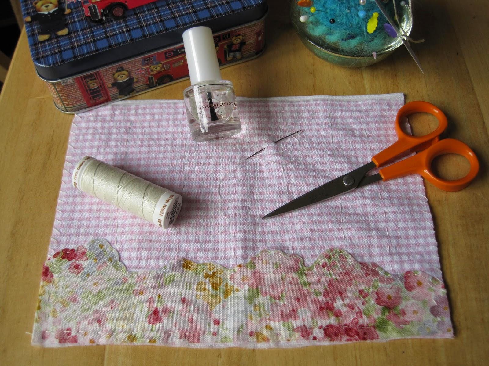 Needle-case tutorial