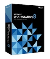 Download VMware Workstation v.8