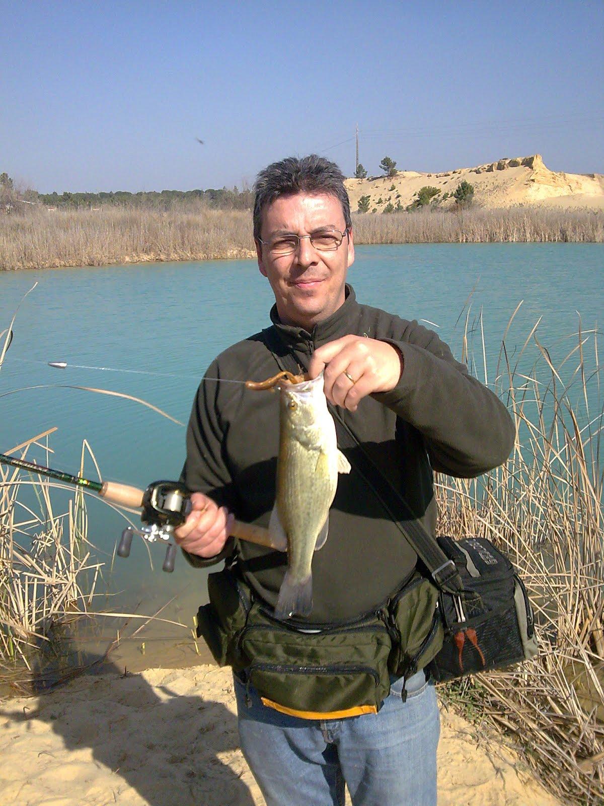 Pesca di Alexey Chernushenko di video del 2016