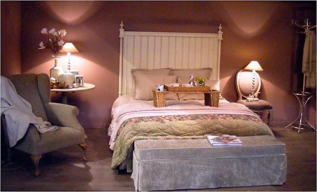 Interior design for Interieur slaapkamer voorbeelden