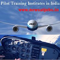 pilot+training+institute+india