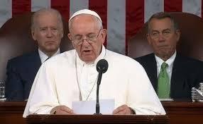 buongiornolink - Papa Francesco al Congresso basta con la pena di morte
