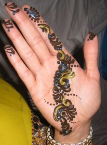 Easy+Mehndi+Designs+20121 Simple Mehndi Designs For Eid