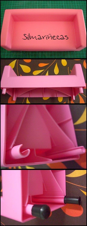 Muebles de juguete Huset de Ikea-