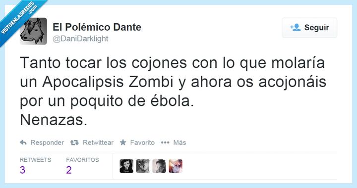Detectado nuevo caso de Ébola en Madrid...y esto ya mosquea. - Página 3 Apocalipsis