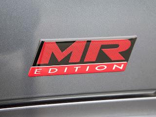 Mitsubishi Evo Logo