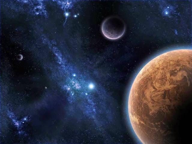 10 - Bí mật của hành tinh Rene - Phần 10