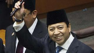 LIVE: Setya Novanto Mengundurkan Diri