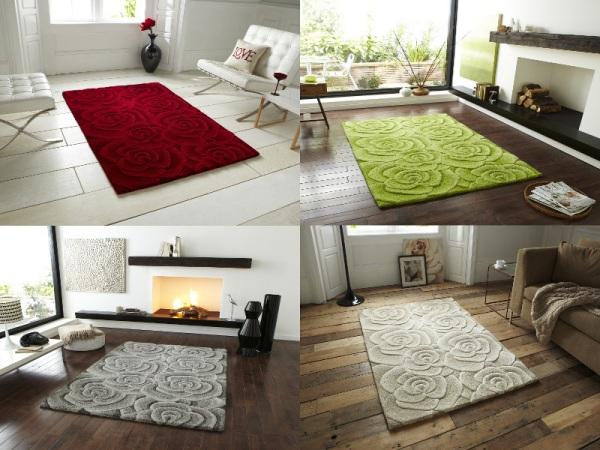 Home Textiles - Why Wool Rugs Are Cool