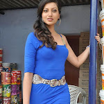 Actress Hamsa Nandini Latest Gorgeous Images Galle...