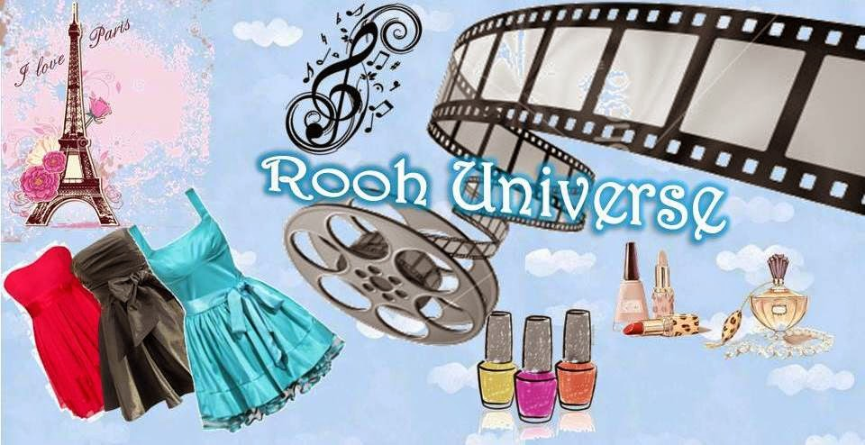 Rooh Universe