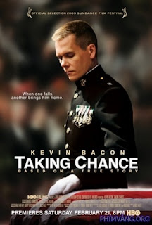 Taking Chance 2009