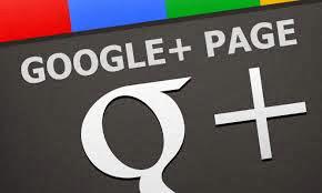 Google+ Badge Özelliği Devrede