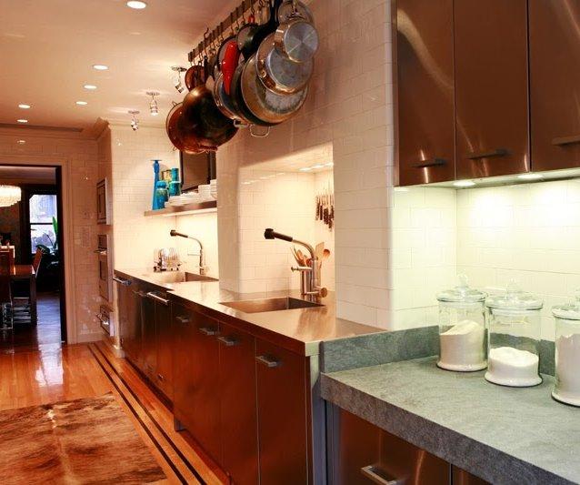 Una cocina completa decoraci n for La cocina completa pdf