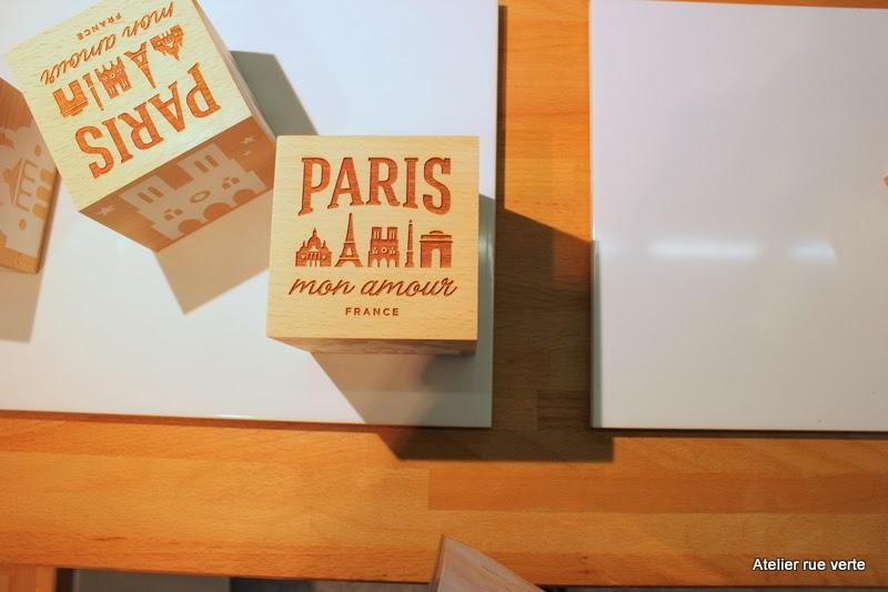 Maison&Objet 2014 / Photos Atelier rue verte, le blog /