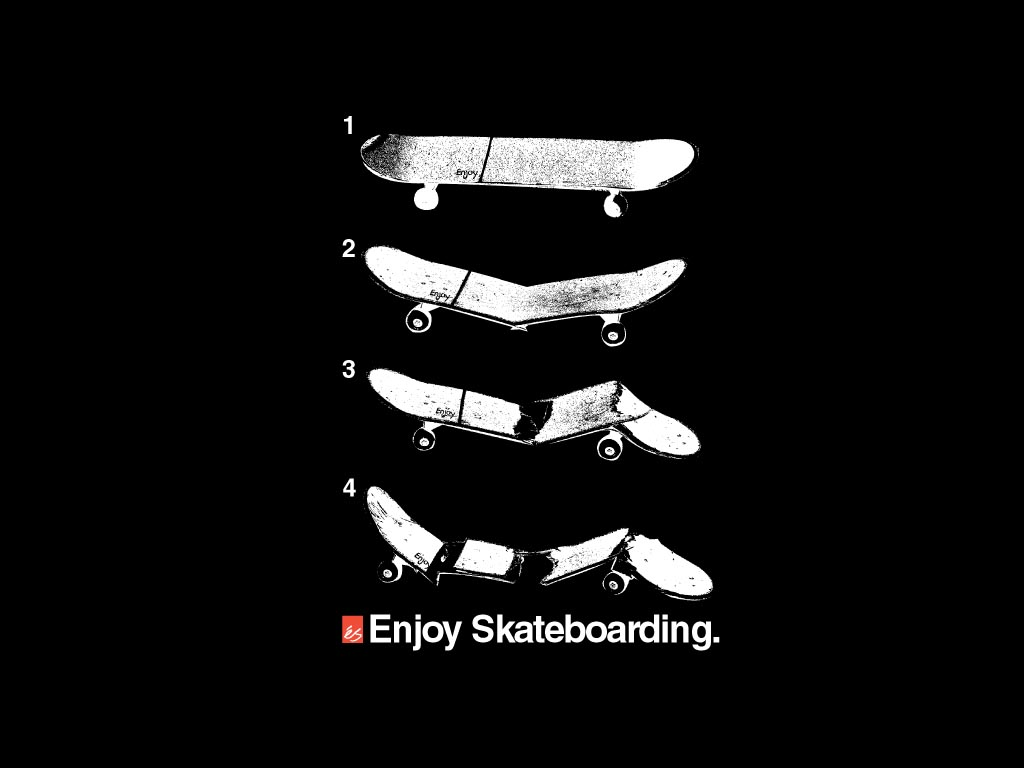 Skateboarding Brand Wallpapers