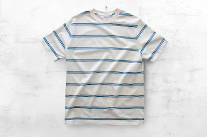 Outstanding & co- Wagner Border Tee