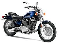 2013 Yamaha V-Star 250 Gambar Motor 4