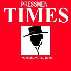 PRESSMEN