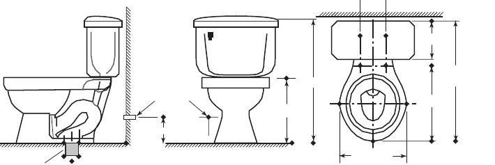 Como Hacer Una Instalaci N De Inodoro Manuales De Como