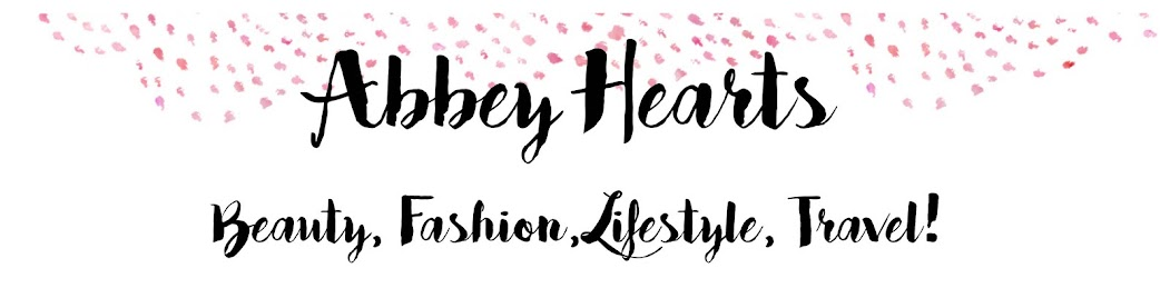 Abbey Hearts