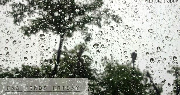 Fab finds friday rainy day eats pepe samson for Aura thai fusion cuisine