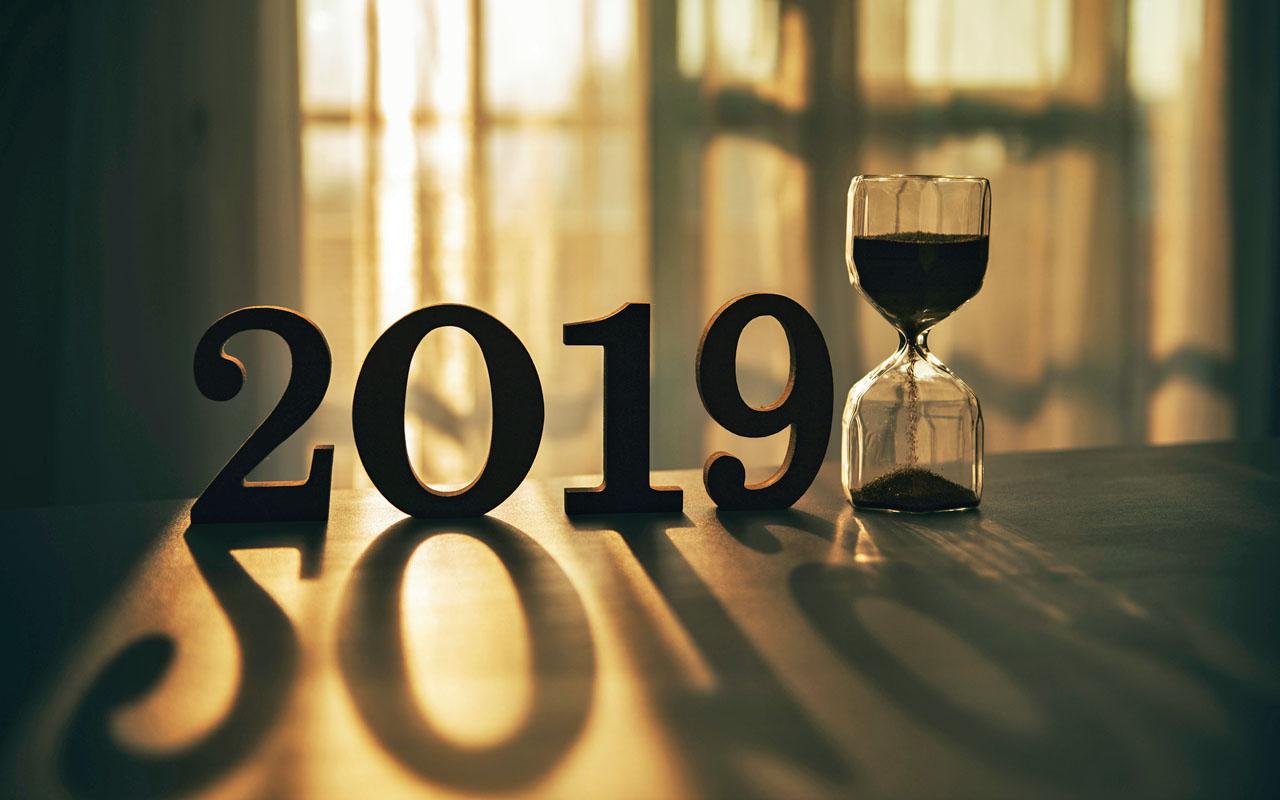 Lo mejor de nuestro 2019