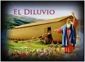 Los últimos días seran como los de Noé...