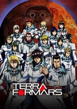 Terra Formars | 06/?? | MEGA