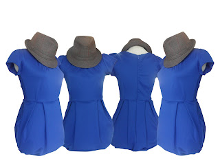 dress modern