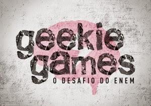 GEEKIE GEMES