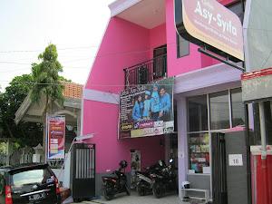 Griya Asy-Syifa - Rumah Dannis/Pasmira/Azka (Jl Suromulang Timur II/18)