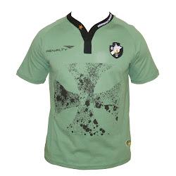 Nova camisa de Prass!!