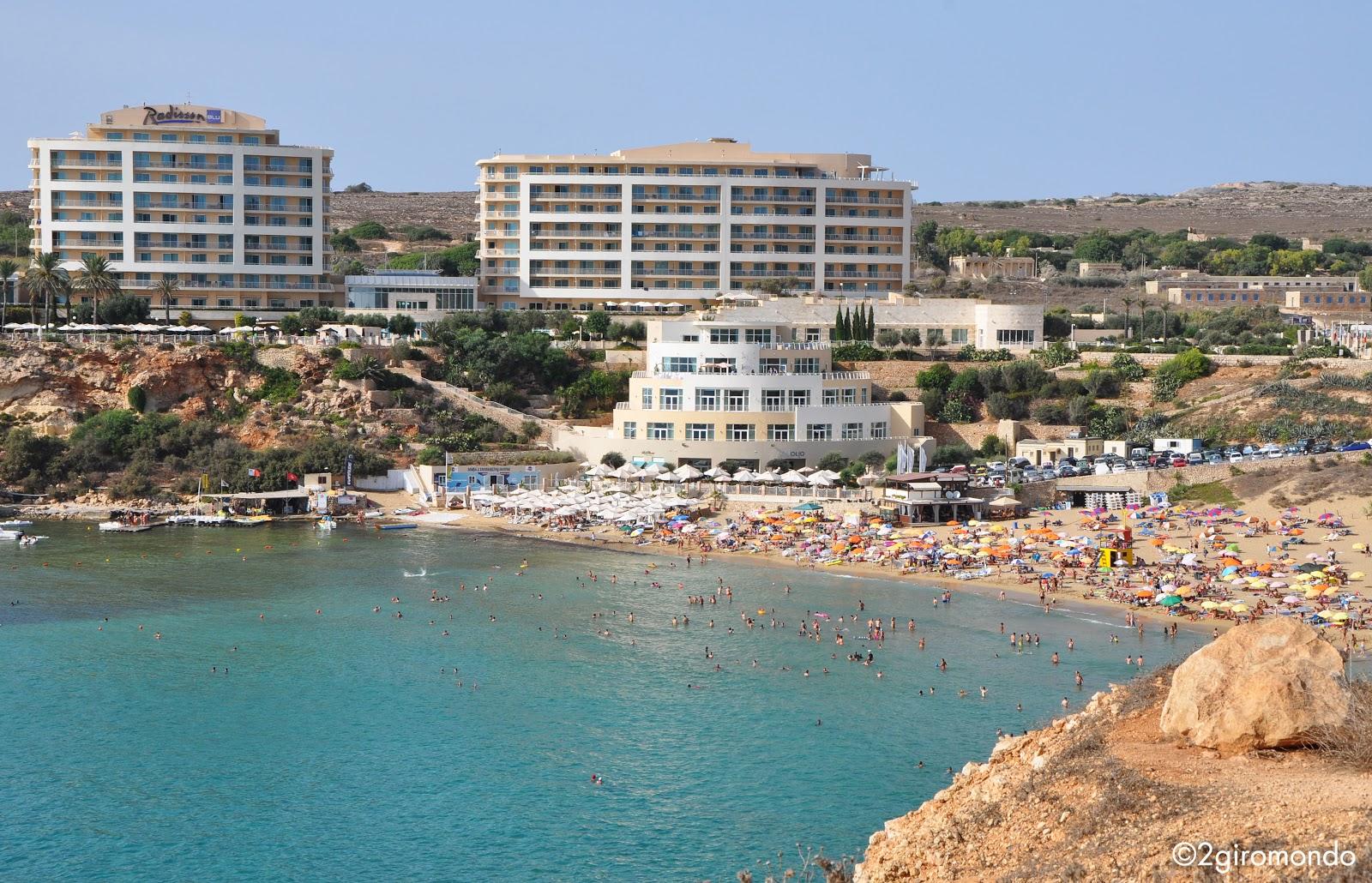 Spiagge Malta