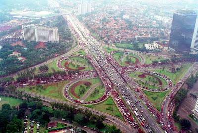 Kumpulan Foto Perubahan Jakarta Dari Tahun Ke Tahun [ www.BlogApaAja.com ]