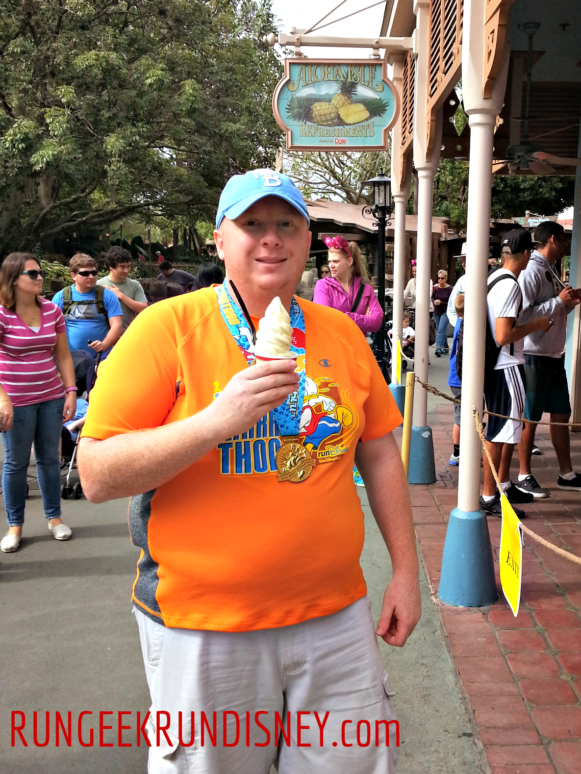 The Dole Whip