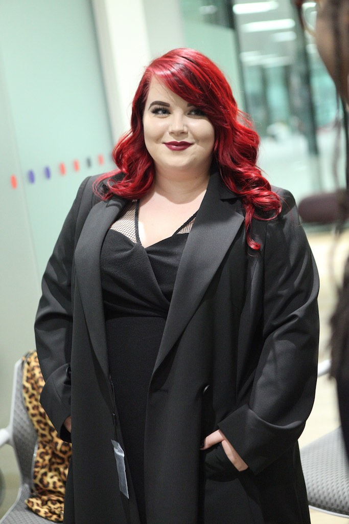 Navabi Plus Size Collection launch, blogger event