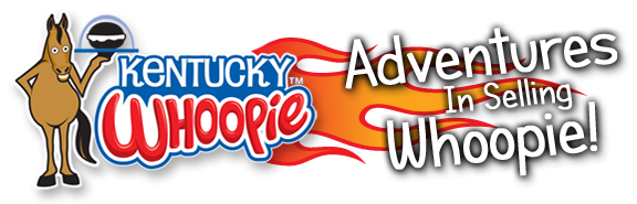 Adventures In Selling Whoopie