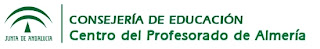 CENTRO DEL PROFESORADO DE ALMERIA (IN-SERVICE TEACHER TRAINING CENTER OF ALMERIA)