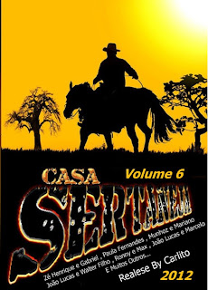 Download - Casa Sertaneja Vol. 6 - DVDR + DVDRip + RMVB
