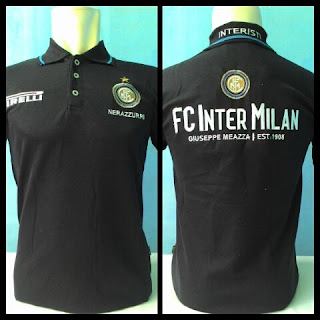 Kaos Polo Inter Milan