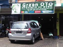 Bengkel AC Mobil