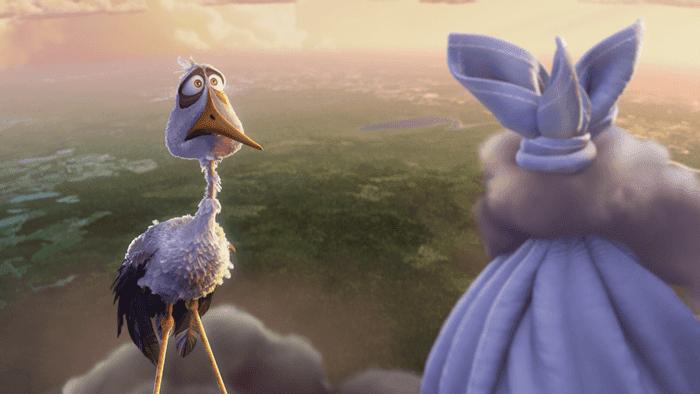 partly cloudy parcali bulutlu pixar kisa animasyon cizgi film