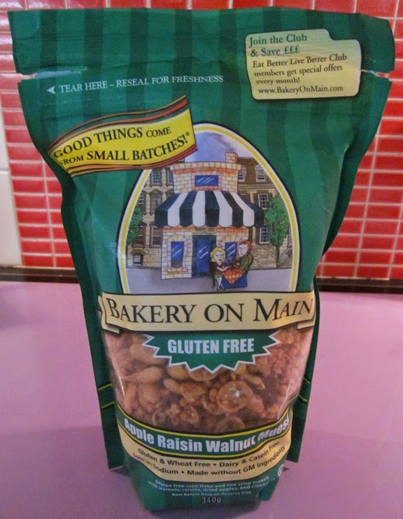 produits sans gluten